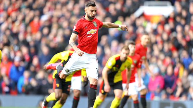 MU, Kết quả bóng đá MU, MU 3-0 Watford, Bóng đá Anh, tin tuc bong da Anh, ngoai hang Anh, ket qua bong da hom nay, tin bong da, kết quả ngoại hạng Anh, bảng xếp hạng
