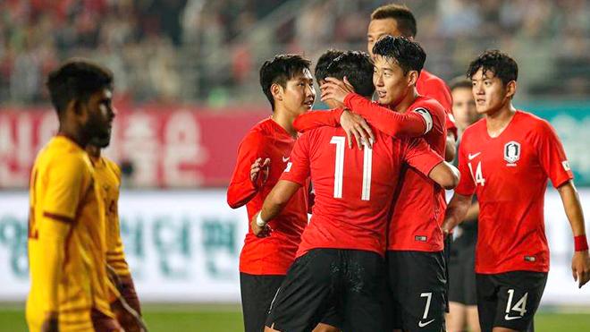 Đến lượt bóng đá Hàn Quốc điêu đứng vì dịch Covid-19
