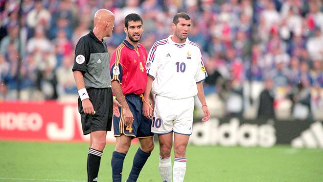 Real Madrid vs Man City: Ngày Zizou gặp Pep
