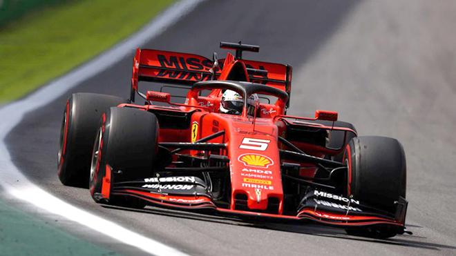 F1: Ferrari có thể rút khỏi Australian GP vì Covid-19