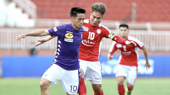 'Hà Nội vẫn là ứng viên số một tại V League 2020'