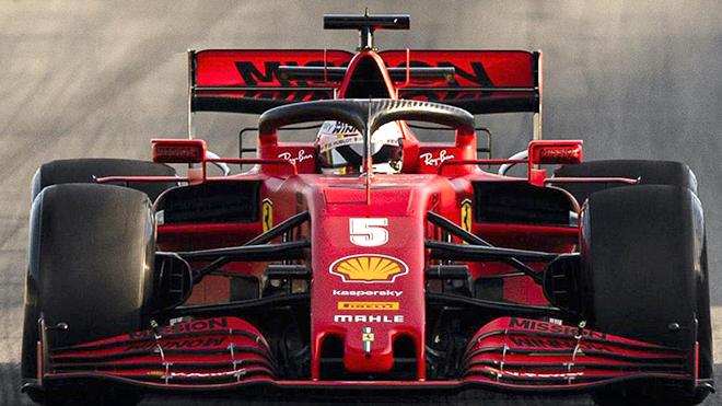 Đội đua Ferrari bị điều tra