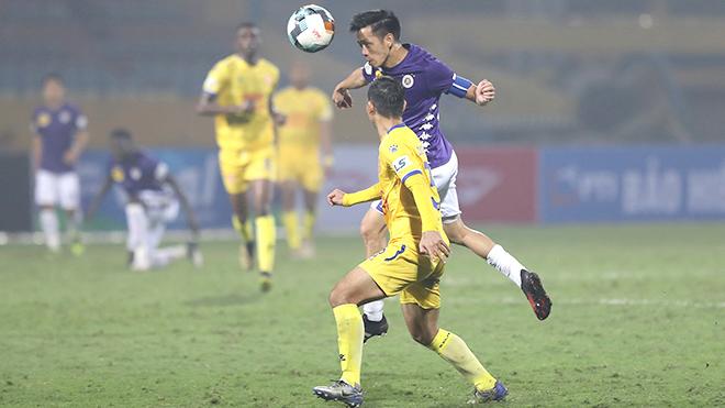Vòng 1 V-League 2020: Xuất phát trong thấp thỏm
