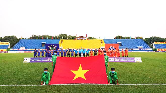 Thể thao Việt Nam điêu đứng vì Covid-19