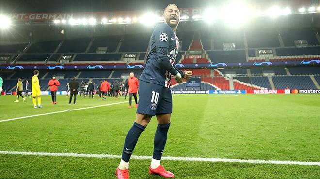 Barca muốn mua Neymar: Lợi bất cập hại