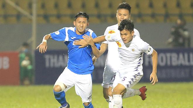 HAGL, Hà Nội tự tin khắc phục nhược điểm trong quãng nghỉ V League