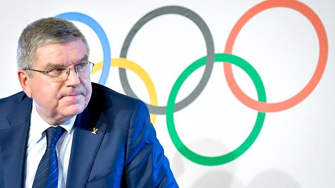 Bong da, Bong da hom nay, Olympic Tokyo 2020 bị hoãn hay không, dịch Covid-19, Olympic 2020, Thế vận hội mùa hè, IOC, covid-19, virus corona, hoãn Olympic, hoãn TVH, Thomas Bach