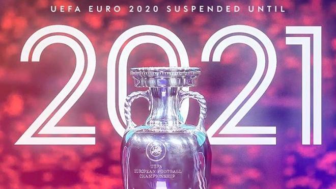 Bóng đá. EURO 2020 thành 2021? Vẫn đáng để chờ đợi | TTVH Online
