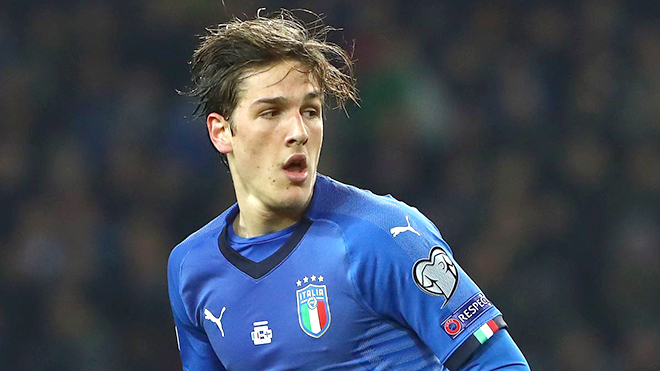 Đội tuyển Italy: 5 ngôi sao mừng thầm vì hoãn EURO 2020