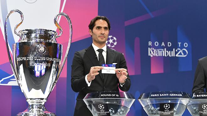 Cúp châu Âu hoãn vô thời hạn: UEFA phải chịu trách nhiệm vì đại dịch