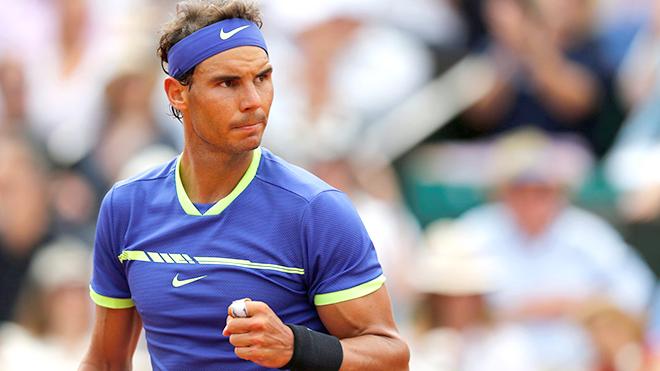 Tennis: Nadal đồng ý hoãn Roland Garros