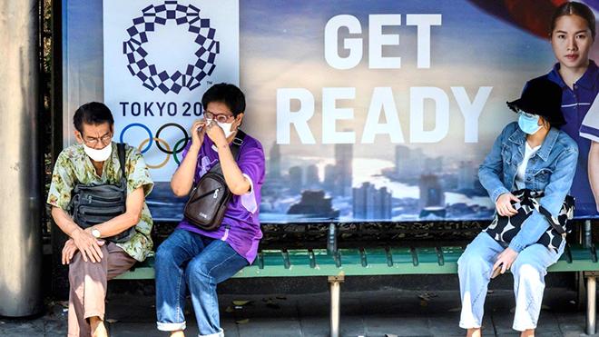 Hoãn Thế Vận Hội Tokyo 2020: Nảy sinh hàng loạt vấn đề lớn