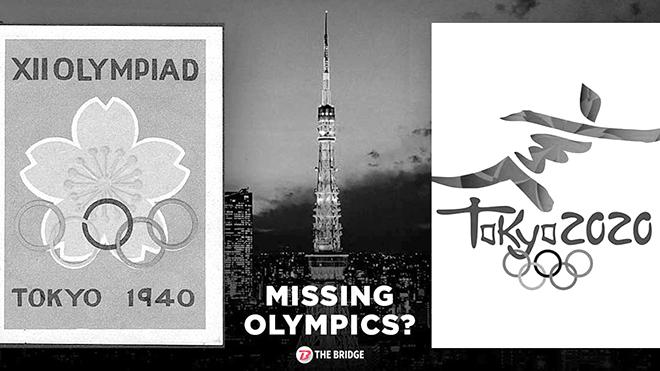 Bong da, Bong da hom nay, Hoãn Olympic 2020, nhớ về bi kịch năm 1940, Covid-19, đại dịch Covid-19, covid19, virus corona, Olympic tokyo 2020, hoãn Thế vận hội, TVH 2020