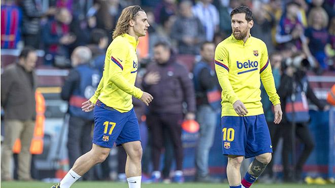 bóng đá, tin bóng đá, bong da hom nay, tin tuc bong da, tin tuc bong da hom nay, Barca, Barcelona, Barca giảm lương, Messi, Suarez, bóng đá Tây Ban Nha