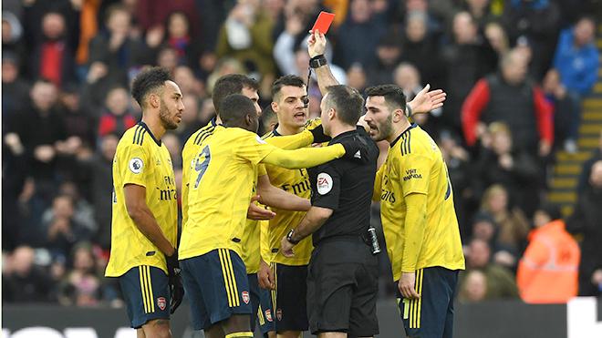 Arsenal: Mikel Arteta sẽ cần rất nhiều thời gian để tái thiết Pháo thủ