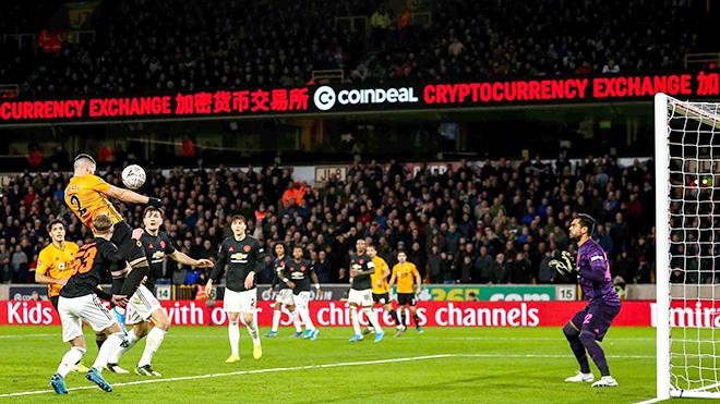 MU gây thất vọng ở Cúp FA: Không thể mong đợi gì hơn nữa từ Quỷ đỏ