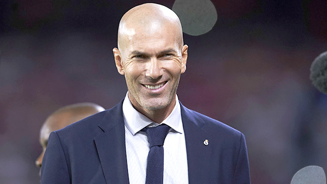 Real Madrid: Hãy đợi đấy, Leo Messi!