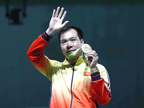 Thể thao Việt Nam 2020: Những ngôi sao trên đỉnh Olympic
