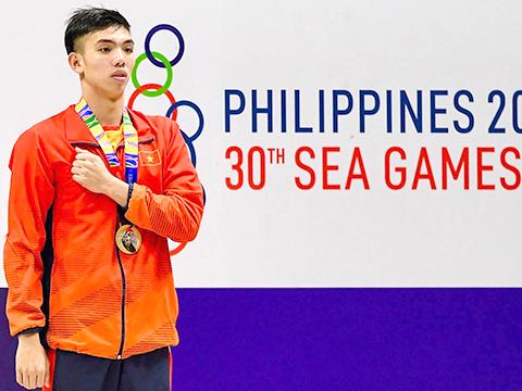 Phó Tổng cục trưởng Tổng cục TDTT Trần Đức Phấn: 'Khó giành huy chương Olympic'