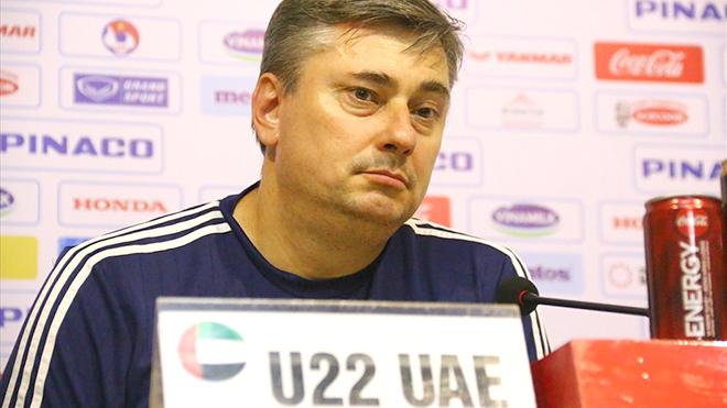 U23 Jordan đặt mục tiêu cao, U23 UAE gặp khó