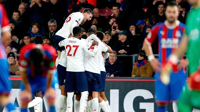 Liverpool vs Napoli (03h00 ngày 28/11):  Klopp và đức tin vào những bàn thắng muộn. Trực tiếp K+PM