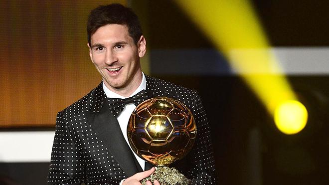 Messi cầm chắc Ballon d'Or 2019?