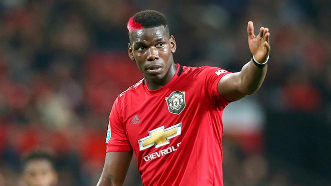 MU: Phải chờ thái độ thực sự của Paul Pogba