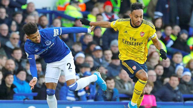 Bong da, Arsenal 0-0 Everton, Arteta, ket qua bong da Anh, ket qua bong da, kết quả bóng đá ngoại hạng Anh, kết quả bóng đá hôm nay, lịch thi đấu bóng đá hôm nay