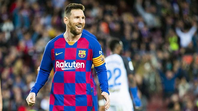 Bong da, Barcelona 4-1 Alaves, Messi, ket qua bong da TBN, ket qua bong da, kết quả bóng đá TBN, kết quả bóng đá hôm nay, lịch thi đấu bóng đá hôm nay, ket quả La Liga