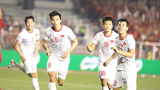 U22 Việt Nam: Sau HCV SEA Games là vé đến Olympic Tokyo 2020
