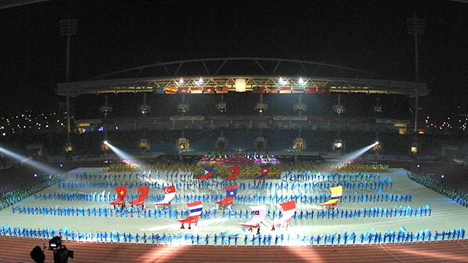 Toàn cảnh SEA Games 31 Việt Nam 2021