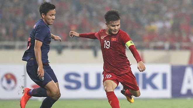 Bóng đá SEA Games 30: Giấc mơ HCV của U22 Việt Nam gặp phải thách thức Thái Lan