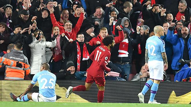 VAR cứu Liverpool? Không, chỉ là Liverpool không thể bị ngăn cản!