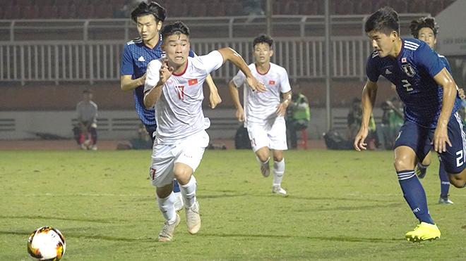 U19 Việt Nam và lời cảnh tỉnh của HLV Troussier