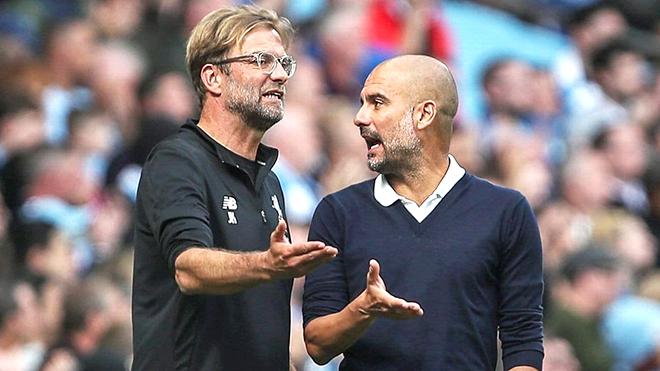 Liverpool vs Man City (23h30 hôm nay): Trải thảm đỏ đón nhà vô địch