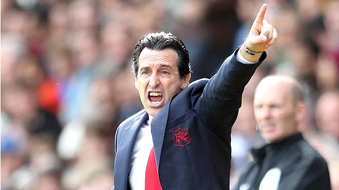 Arsenal: Buông Emery thôi, hỡi Pháo thủ!