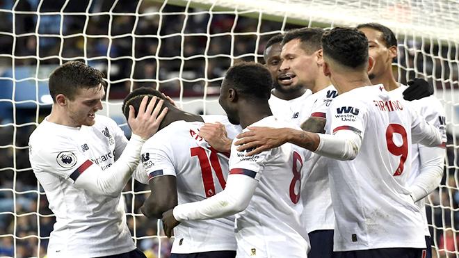 Liverpool đấu với Genk: Thắng phút cuối, thượng sách hay hạ sách? Trực tiếp K+, K+PM, K+PC