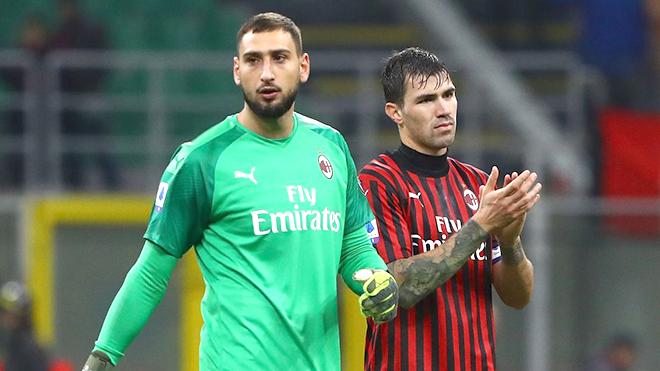 Milan thua Lazio 1-2: Chơi tốt hơn để làm gì?