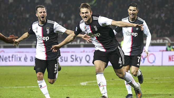 """Lokomotiv Moskva vs Juventus (00h55, ngày 7/11): Đau tim với """"công thức Sarri"""""""