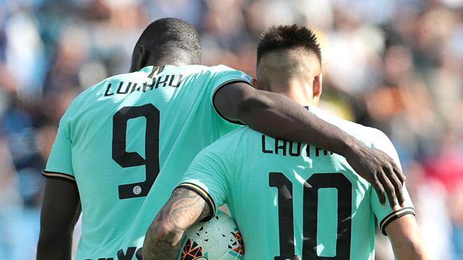 ket qua bong da hôm nay, ket qua bong da, kết quả bóng đá, lich thi dau bong da hôm nay, bong da hom nay, trực tiếp bóng đá, Inter Milan, Lukaku, Lautaro Martinez