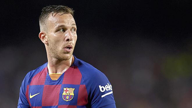 Barcelona vs Valladolid (03h15 ngày 30/10, trực tiếp BĐTV): Arthur Melo đang thay đổi để thành công