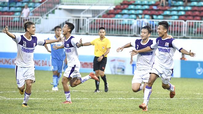 Hà Nội FC và những lứa quả ngọt