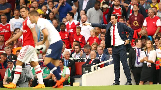 Arsenal không thể trở thành Liverpool 2.0