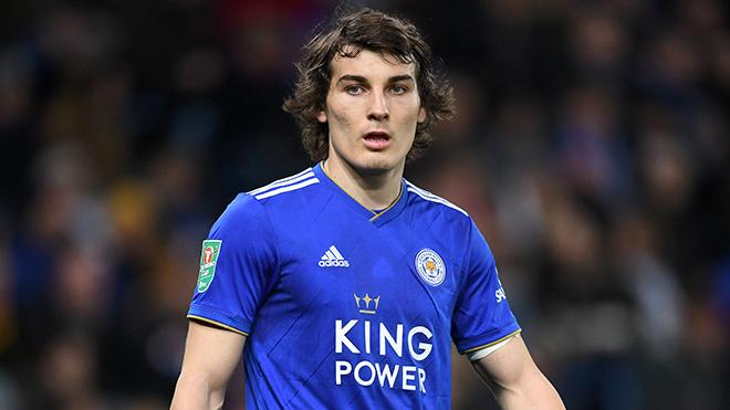 Maguire sang MU, Leicester đã có Soyuncu thay thế hoàn hảo