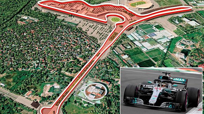 Tại sao lịch F1 mùa 2020 công bố chậm?