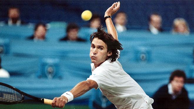 Tennis: Grand Slam chỉ dành cho các cây vợt đánh đôi Canada