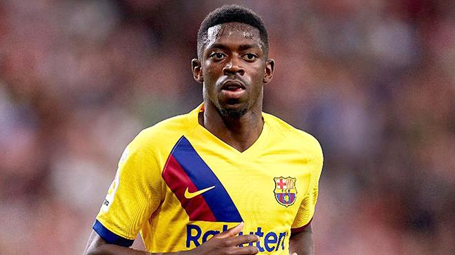 Barcelona: Khởi đầu mới của Ousmane Dembele