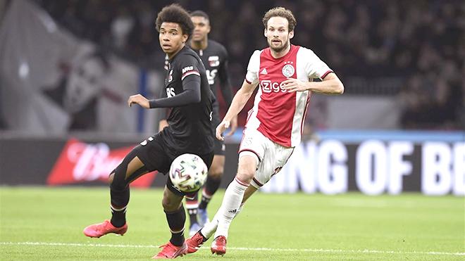 Hà Lan có thể hủy giải đấu vì Covid-19