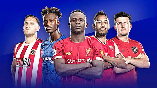 Premier League vẫn sẽ phải tiếp tục