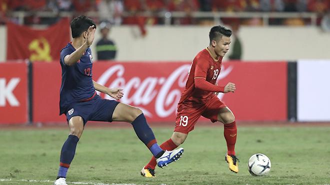 Các cầu thủ 'ra ánh sáng' dưới thời HLV Park Hang Seo